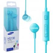 Samsung Stereo Headset Met Microfoon HS130 - Blue
