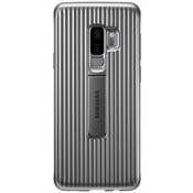 Samsung Protective Standing Cover Galaxy S9 Plus EF-RG965CS - Zilver