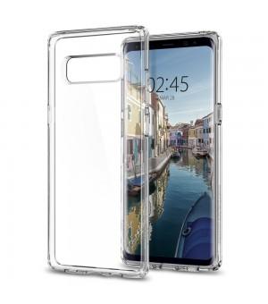 Silicone Case Samsung Galaxy Note 8 - Clear