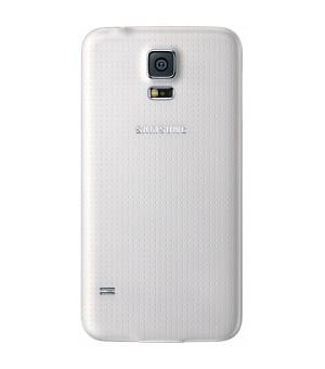 Samsung Galaxy S5 Accudeksel EF-OG900S - White