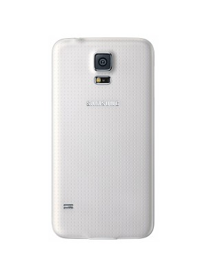 Samsung Galaxy S5 Accudeksel EF-OG900S - White