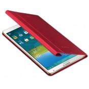 Samsung Galaxy Tab S 8.4 Book Cover EF-BT700BU - Red