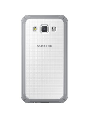 Samsung Protective Cover Galaxy A3 EF-PA300BS - Light Gray