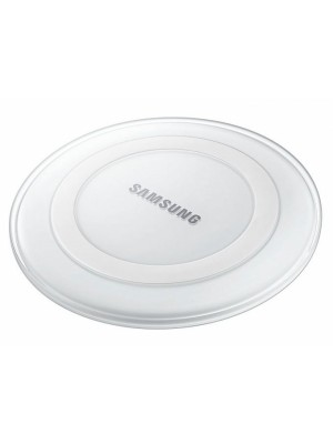 Samsung Wireless Charging Plate EP-PG920I - White