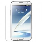 Screenprotector voor Samsung Galaxy Note 2 - Clear