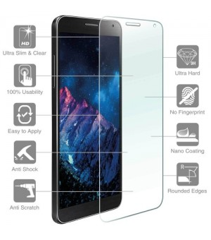 4Smarts Second Glass IPhone 8 Plus / 7 Plus