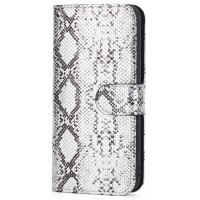 Rico Vitello Wallet Case Samsung S8 - Slangenprint