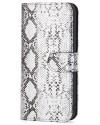 Rico Vitello Wallet Case Samsung S8 Plus - Slangenprint