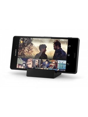 Sony Xperia Z3 en Xperia Z3 Compact DK48 magnetisch dock (Retail)