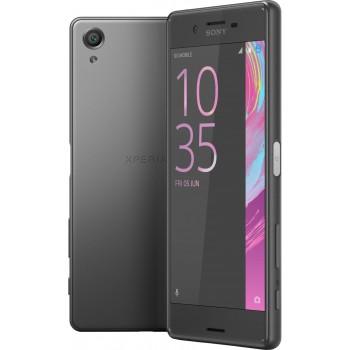 Sony Xperia X 32GB Zwart