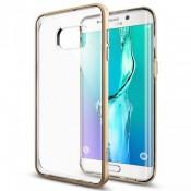 Spigen Neo Hybrid Crystal Samsung Galaxy S6 edge Plus Case - SGP11717 - Champagne Gold