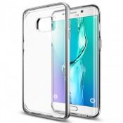 Spigen Neo Hybrid Crystal Samsung Galaxy S6 edge Plus Case - SGP11719 - Satin Silver