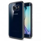 Spigen Ultra Hybrid Samsung Galaxy S6 edge Case - SGP11417 - Gunmetal