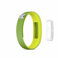 Sony SmartBand SWR10 - Groen