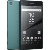Sony Xperia Z5 32GB DualSim - Groen