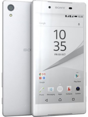 Sony Xperia Z5 Dual Sim 32GB - Wit