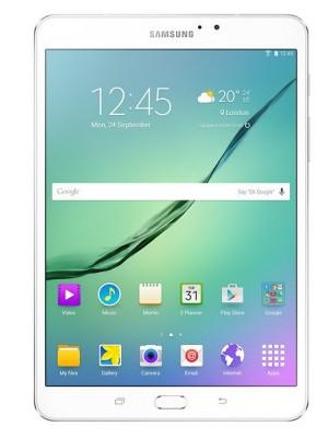 Samsung Galaxy Tab S2 8.0 + 4G T719 32GB (2016) - Wit