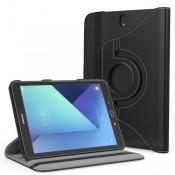 PM - 360 Rotating Stand Case Galaxy Tab S2 8 inch - Zwart