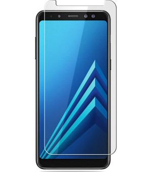 PM - Screen Protector Tempered Glass Samsung Galaxy A70 - Clear