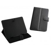 PH Universeel 7''inch Tablet en E-reader case - Zwart