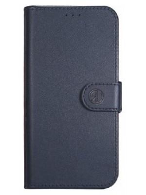 Rico Vitello Wallet Case Galaxy S9 Plus - Donker Blauw