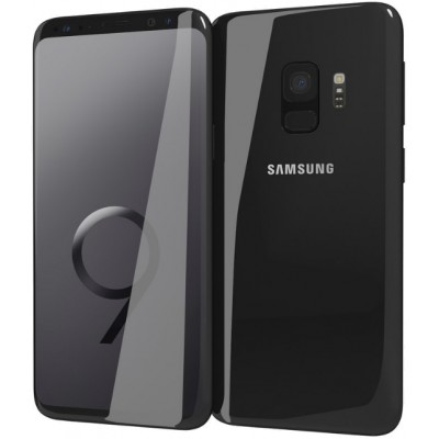 Samsung Galaxy S9 64GB - Zwart