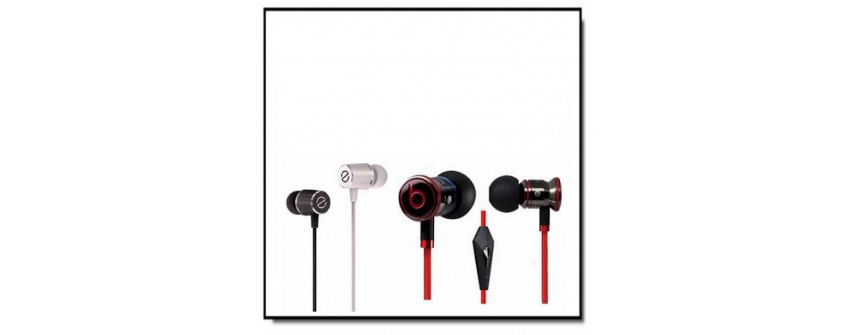 Headsets/Oordopjes