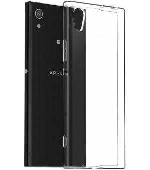 Sony Xperia X Style Cover SBC20 Transparant